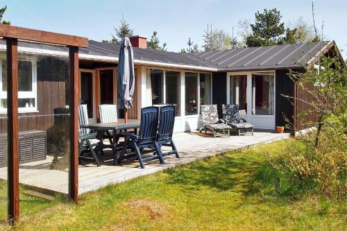 Holiday home Kragevej B- 2462