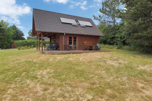 Holiday home Kraghøjvej D- 2464