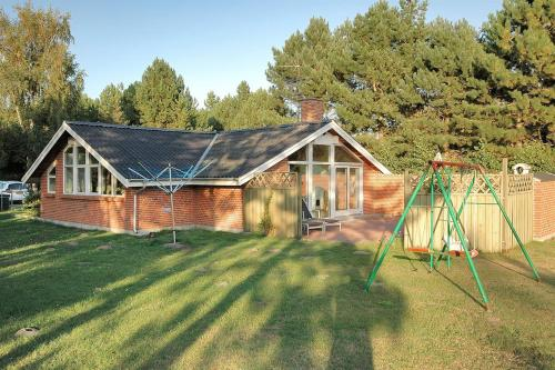 Holiday home Kramnitsevej E- 2473