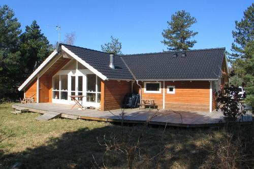 Holiday home Kristinevej B- 2494