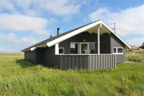 Holiday home Krogen F- 2498