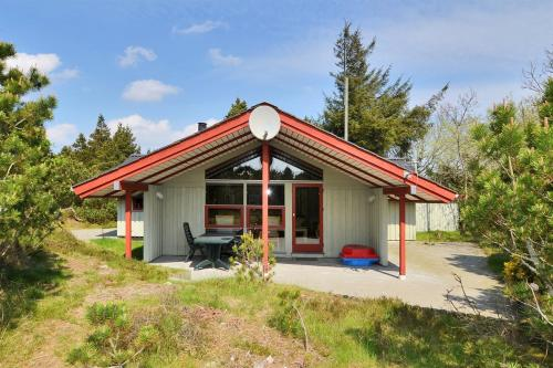Holiday home Krogsande C- 2503