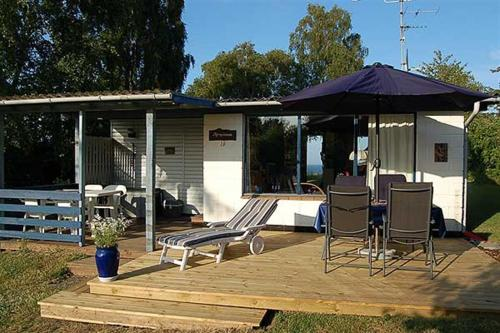 Holiday home Kr�lleb�llevej G- 2507