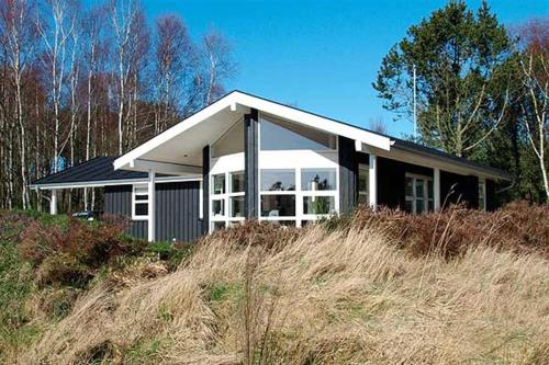 Holiday home Kulmulevej A- 2533