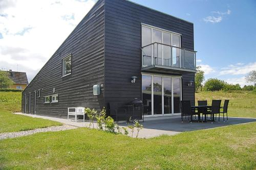 Holiday home Kystvejen C- 2559