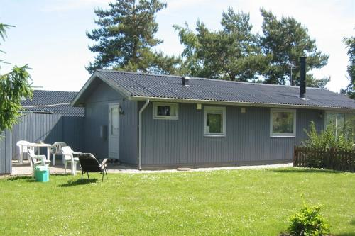 Holiday home L�rkelunden A- 2565