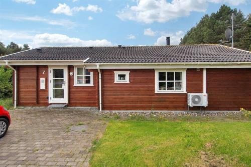 Holiday home Lærkevej F- 2578