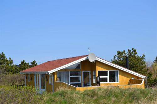 Holiday home Lakolk G- 2611