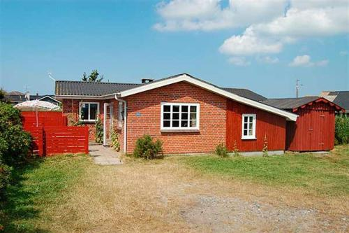 Holiday home Lakolk B- 2630
