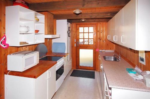 Holiday home Langesøvænget D- 2648