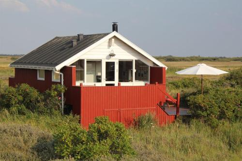 Holiday home Langlivej F- 2658
