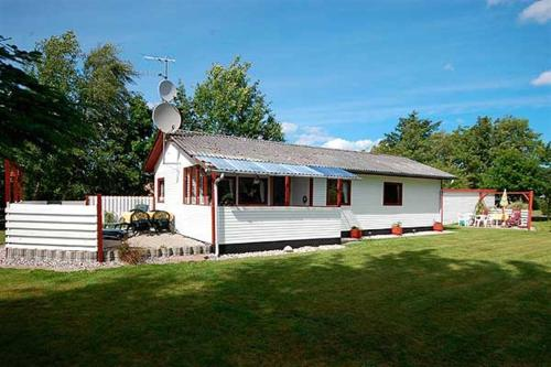 Holiday home Lappedykkervej C- 2663