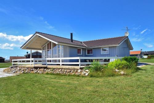 Holiday home Lerskr�nten E- 2681