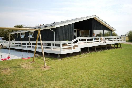 Holiday home Lerskr�nten B- 2686