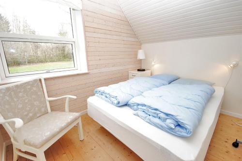 Holiday home Liengård A- 2693