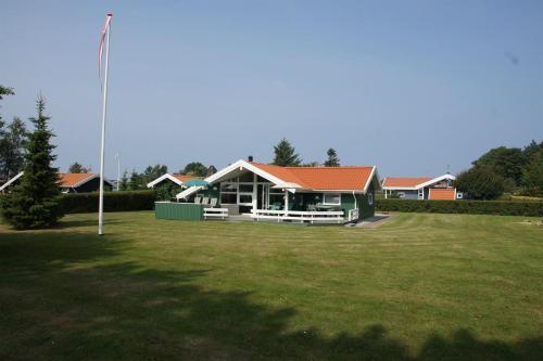 Holiday home Liljeparken C- 2695