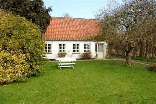 Holiday home Lilleb�ltvej D- 2704