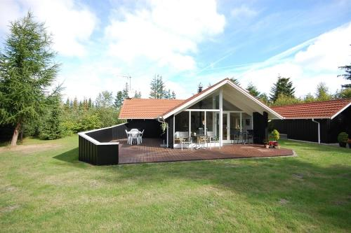 Holiday home Lindeparken A- 2709