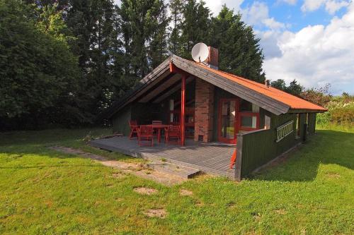Holiday home Lindholmvej G- 2715