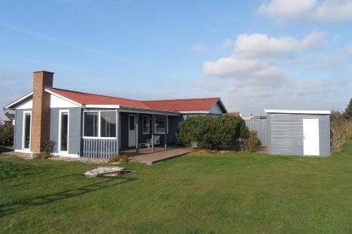 Holiday home Lodbergsvej A- 2725