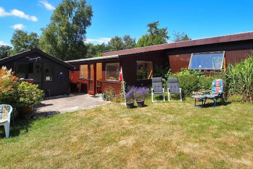 Holiday home Løvevej H- 2748