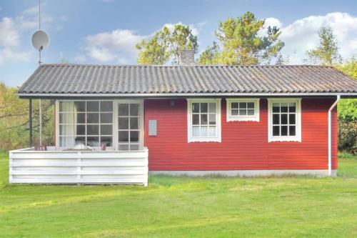 Holiday home Lyngager B- 2774