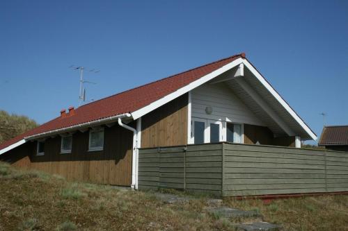 Holiday home Lyngbakken D- 2776