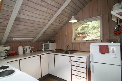 Holiday home Lyngbakken G- 2779