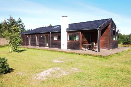 Holiday home Lyngstien B- 2806