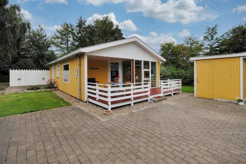 Holiday home Lyngvej F- 2818