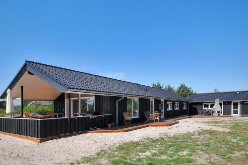 Holiday home Lyngvejen G- 2827