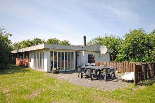 Holiday home Lysningen A- 2837