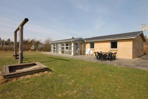 Holiday home Lysningen B- 2838
