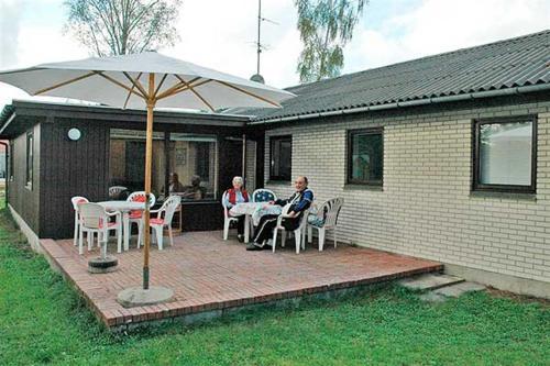 Holiday home M�lkeb�ttevej G- 2851