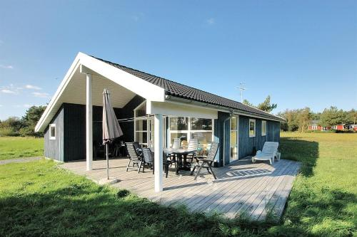 Holiday home Mågelunden C- 2863