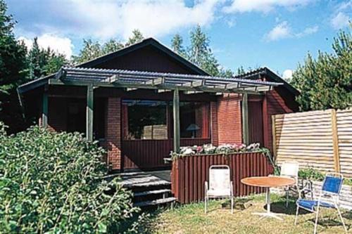 Holiday home Mågevangen H- 2868