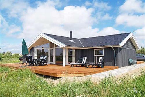 Holiday home Mågevej E- 2873