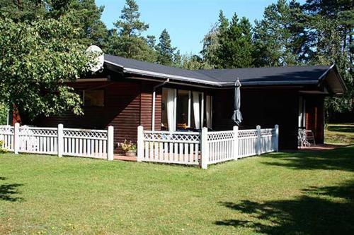 Holiday home M�gevej G- 2875
