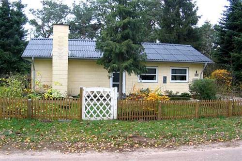 Holiday home Mågevej H- 2876