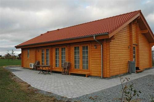 Holiday home Marielyst D- 2904