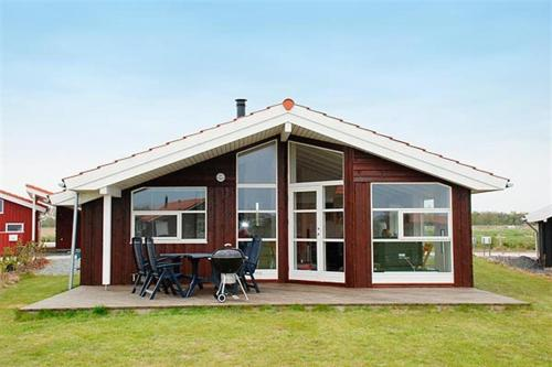 Holiday home Marielyst G- 2915