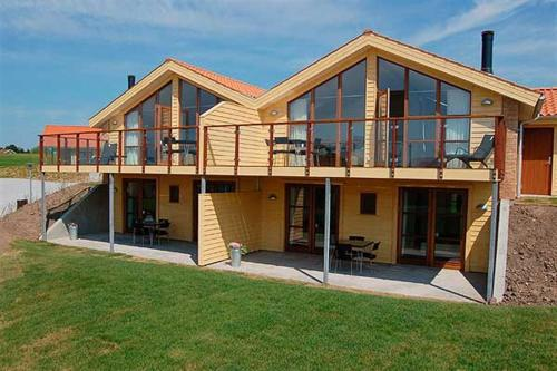Holiday home Marinavej D- 2920