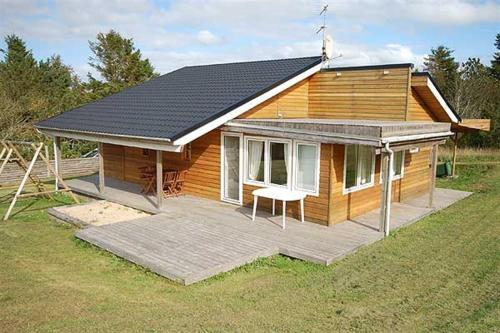 Holiday home Marthasvej G- 2931