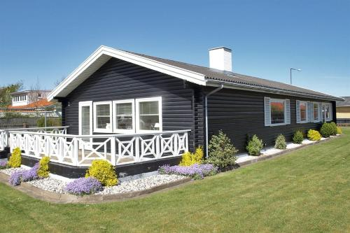 Holiday home Middelbanke B- 2958