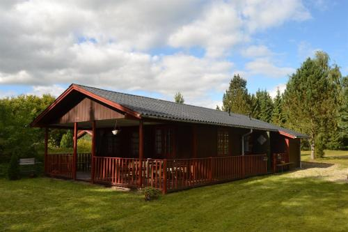 Holiday home Midtparken H- 2964