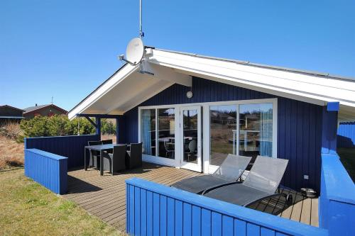 Holiday home Midtvej C- 2967