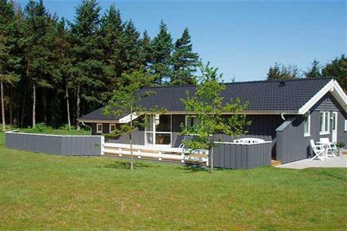 Holiday home Mievej B- 2974