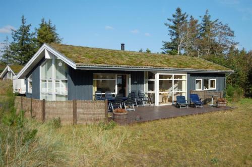 Holiday home Morten G- 3035
