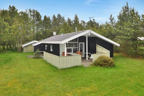 Holiday home Morten C- 3039