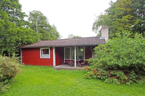 Holiday home M�ststien E- 3057